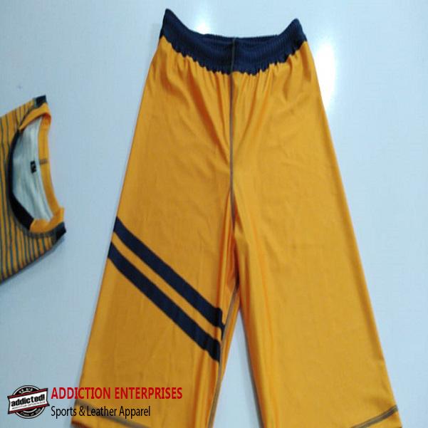 uniform shorts production table clothing manufacturer